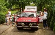 2016-06-27 - Wszystkie grupy - Stare samochody