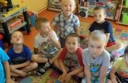 2015-09-01 - Motylki - Rozpoczęcie roku przedszkolnego