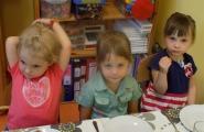 2015-01-09 - Żabki - Rozpoczęcie roku przedszkolnego