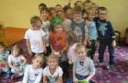 2015-09-15 - Mrówki - Urodziny Szymona
