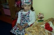 2015-09-18 - Biedronki - Degustacja ciasteczek maślanych