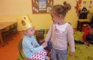 2015-10-05 - Żabki - Urodziny Amelki