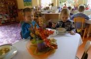 2015-10-22 - Mrówki - Dzień eleganckiego obiadu