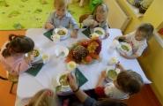 2015-10-22 - Żabki - Dzień eleganckiego obiadu