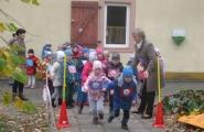 2015-10-30 - Mrówki - Mini maraton