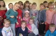 2015-11-12 - Mrówki - Urodziny Lenki