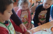 2015-11-26 - Motylki - Marchewkowe muffinki