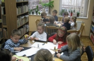 2015-11-26 - Mrówki - Lekcja biblioteczna