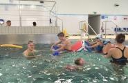 2015-11-28 - Wszystkie grupy - Rodzinny basen z Przedszkolem