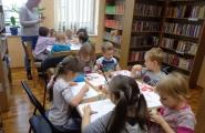 2015-12-14 - Motylki - Lekcja biblioteczna
