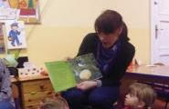 2015-12 - Biedronki - Mama Nadii czyta bajkę