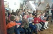 2016-01-14 - Mrówki - Przedstawienie bożonarodzeniowe dla dzieci z SP2 oraz dzieci z osiedla