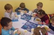2016-01-28 - Biedronki - Elegancki obiad zimowy