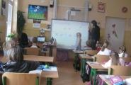 2016-03-18 - Mrówki - Udział w lekcji w SP nr2