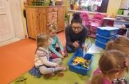 2016-03-18 - Wszystkie grupy - Zabawy konstrukcyjne klockami lego