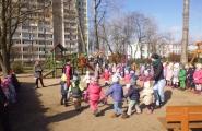 2016-03-21 - Wszystkie grupy - Pierwszy dzień wiosny
