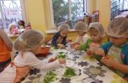 2016-03-22 - Żabki - Kulinarne warsztaty wiosenne