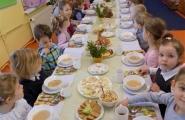 2016-03-25 - Wszystkie grupy - Uroczyste Śniadanie Wielkanocne