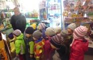 2016-03-29 - Biedronki - Wycieczka do sklepu