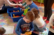 2016-03-30 - Motylki - Warsztaty Lego Education