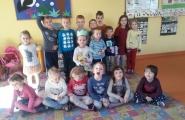 2016-04-01 - Motylki - Urodziny Borysa