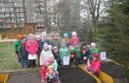 2016-04-01 - Mrówki - Siejemy, sadzimy w naszym ogródku