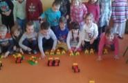 2016-04-11 - Motylki - Warsztaty Lego