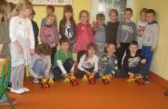 2016-04-11 - Mrówki - Lego konstrukcje