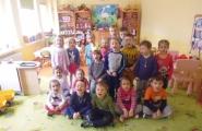 2016-04-11 - Żabki - Urodziny Tytusa