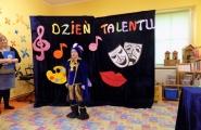 2016-04-14 - Mrówki, Motylki - Przedszkolny Dzień Talentu