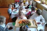 2016-04-21 - Motylki - Elegancki obiad