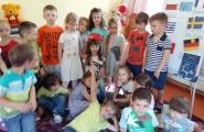 2016-05-11 - Mrówki - Urodziny Zuzi