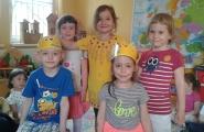 2016-05-12 - Motylki - Urodziny Martynki i Huberta