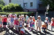 2016-05-23 - Kotki - Domy i domki - wycieczka po osiedlu