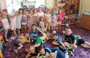 2016-05-24 - Mrówki - Urodziny Karoliny