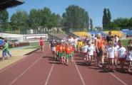 2016-06-03 - Mrówki, Motylki - Letnia Olimpiada Szkół i Przedszkoli