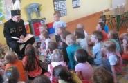 2016-06-06 - Motylki, Mrówki - Tata Kuby czyta bajkę