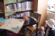 2016-06-13 - Biedronki - W bibliotece przedszkolnej