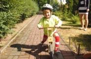 2016-06-16 - Biedronki - Mini rajd rowerowy