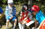 2016-06-16 - Motylki - Piknik w gospodarstwie Nastki