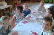 2016-06-22 - Motylki - Elegancki obiad