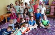 2016-07-05 - Mrówki - Imieniny Karoliny