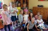 2016-07-07 - Mrówki - Urodziny Michasi