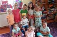 2016-07-12 - Mrówki - Urodziny Szymka