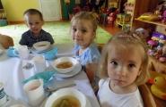 2016-07-22 - Kotki - Elegancki obiad