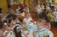 2016-07-22 - Mrówki, Motylki- Elegancki obiad