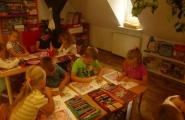 2016-09-05 - Sowy - Rozpoczęliśmy naukę