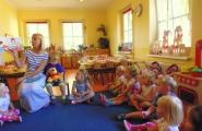 2016-09-09 - Biedronki - Mama Bartusia czyta bajki