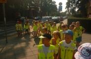 2016-09-12 - Sowy - Wycieczka na skrzyżowanie