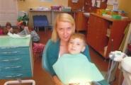 2016-09-15 - Żabki - Wizyta u stomatologa
